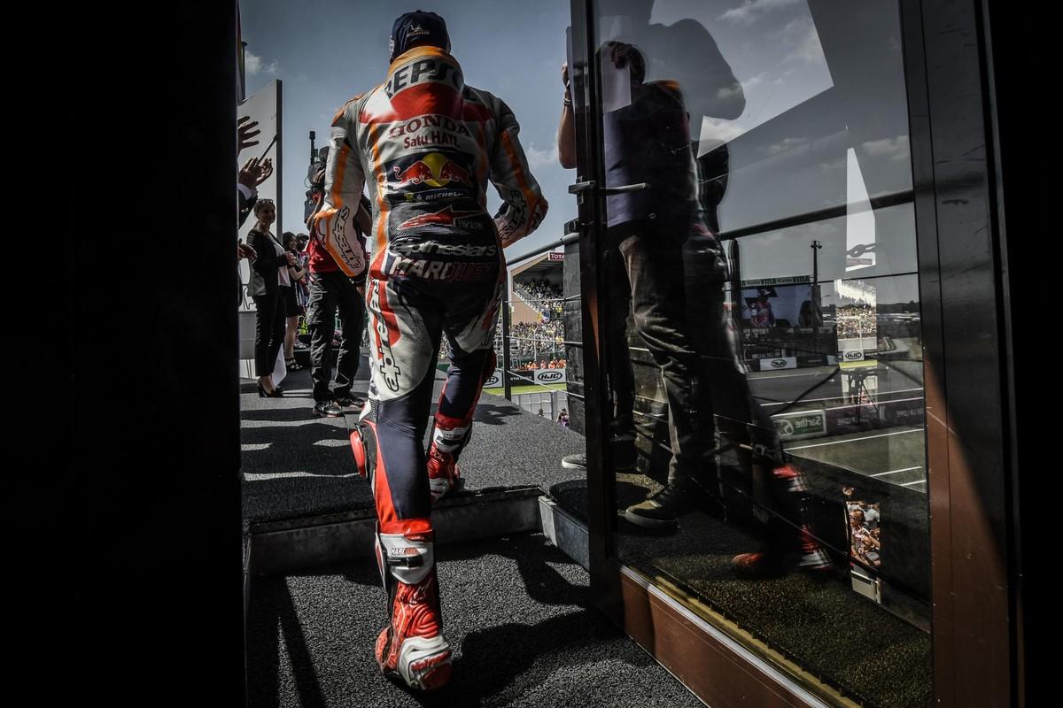 GP da França de MotoGP -