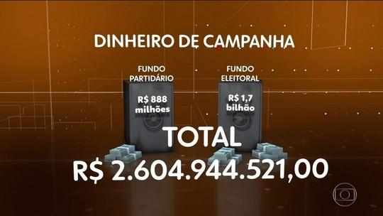 Levantamento aponta 51 suspeitas de candidatos 'laranjas' na eleição