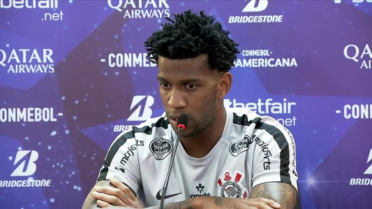 Corinthians está focado na partida do mata mata da Sul-Americana contra o Independiente del Valle