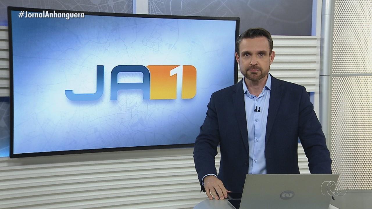 Veja os destaques do Jornal Anhanguera 1ª edição desta terça-feira (6)