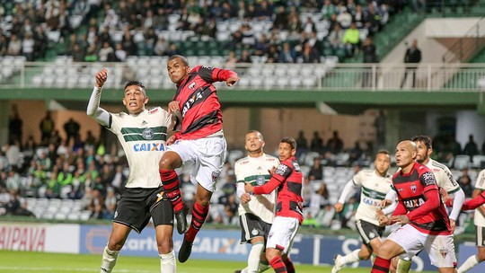 Foto: (Divulgação/Coritiba)