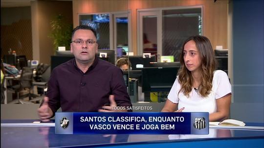 """Jornalista fala das condições de Maxi López no Vasco: """"Não sei se vale a pena continuar investindo"""""""