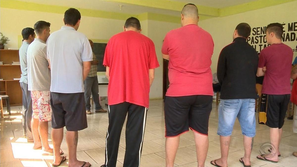 Em um ano, cerca de 400 vagas em comunidades terapêuticas foram fechadas no Rio Grande do Sul