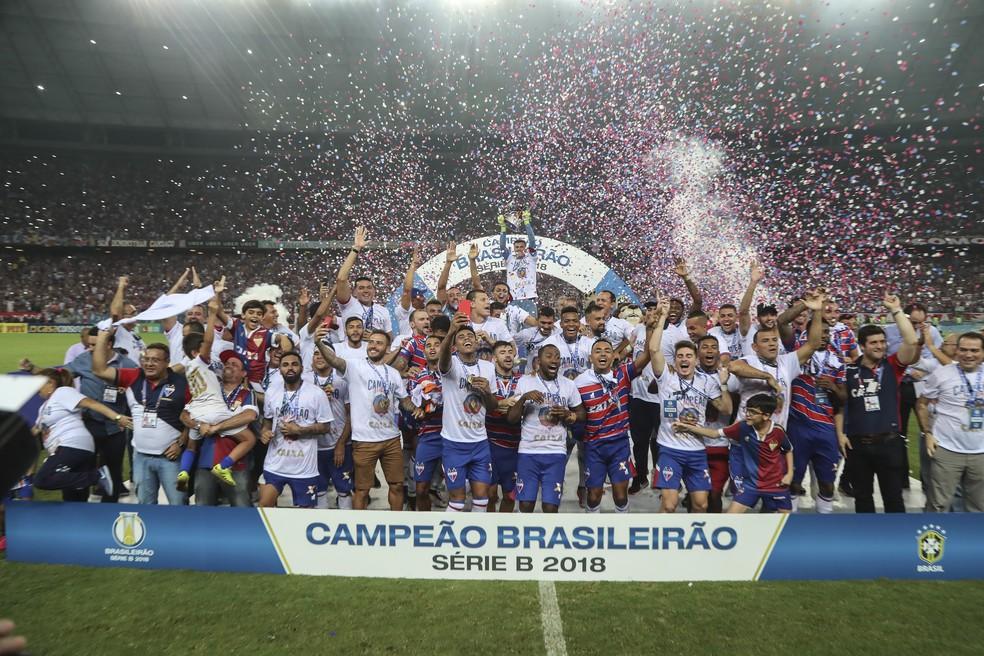 769623e3f71c5 ... Fortaleza campeão taça — Foto  JARBAS OLIVEIRA ESTADÃO CONTEÚDO