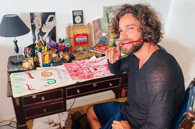 Pablo Morais (Foto: Divulgação)