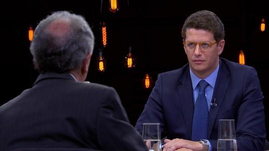 'Usamos publicação científica, não balela', diz ex-diretor do Inpe a Ricardo Salles