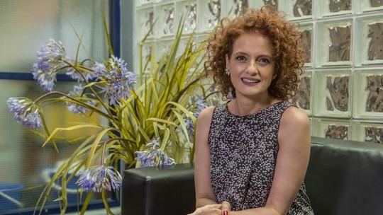 Denise Fraga comemora 30 anos de carreira na TV: 'Já fiz muita coisa que gostei de viver'
