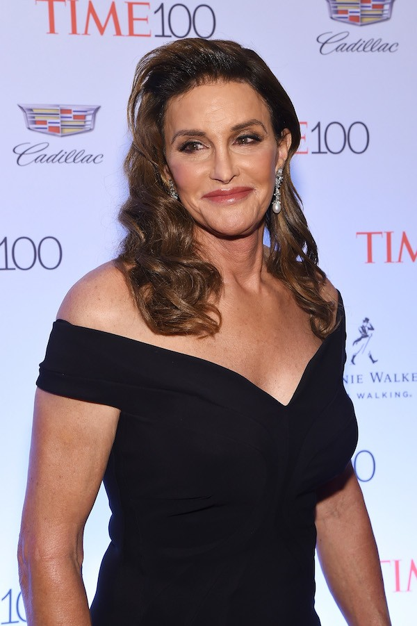 A ex-atleta Caitlyn Jenner (Foto: Getty Images)