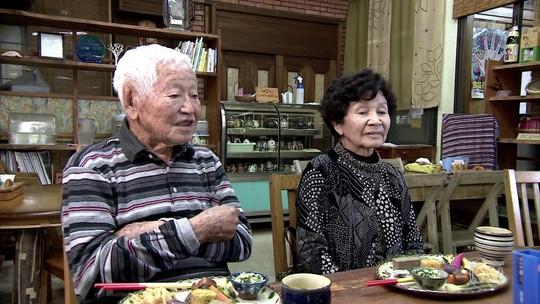 Povo de Okinawa, no Japão, está entre os mais longevos do mundo
