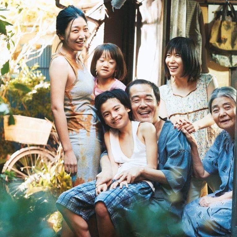 Assunto de Família (de Hirokazu Kore-eda) (Foto: Divulgação)