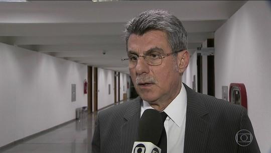 Senador Romero Jucá é denunciado em ação que apura fraudes no Carf