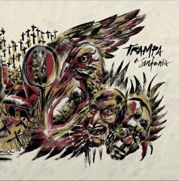 Disco Trampa - A Sinfonia, inspirado no quadro Guernica, de Pablo Picasso (Foto: Divulgação)