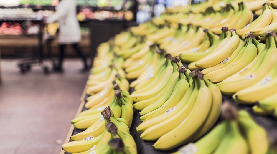 Bananas  (Foto: Pixabay)