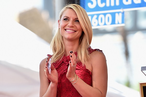 Claire Danes (Foto: Getty Images)