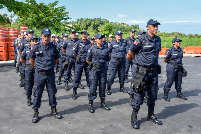 Prefeitura de Maricá, RJ, divulga edital de concurso público para Guarda Municipal - Notícias - Plantão Diário