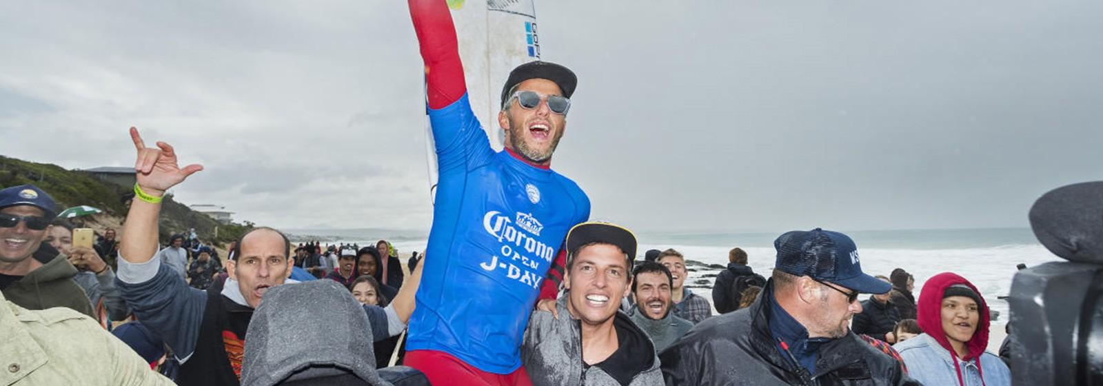 Circuito Mundial de Surfe