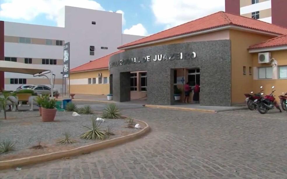 MP-BA e MPF pedem intervenção judicial do Hospital Regional de Juazeiro; unidade foi alvo de ação da PF | Bahia | G1
