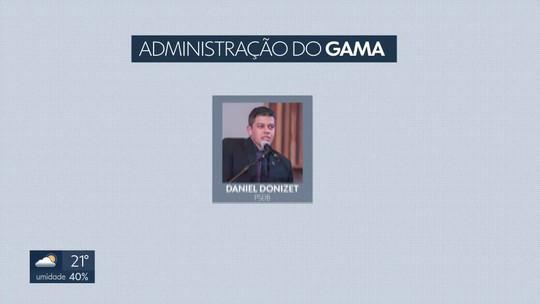 Distrital Daniel Donizet volta a administrar regional do Gama