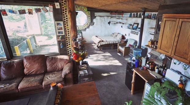 casa (Foto: Reprodução/nomadicrootsdesign)