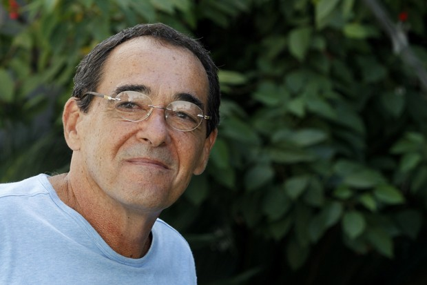 Bebeto de Freitas morre aos 68 anos (Foto: Infoglobo)