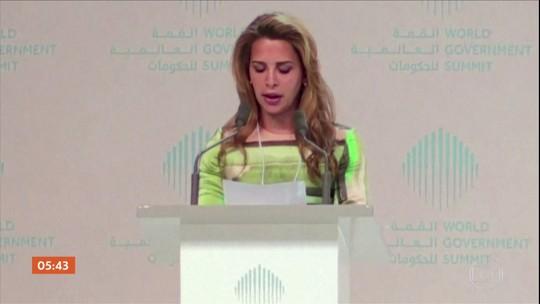 Quemé a princesa Haya e por que ela fugiu de Dubai para o Reino Unido?