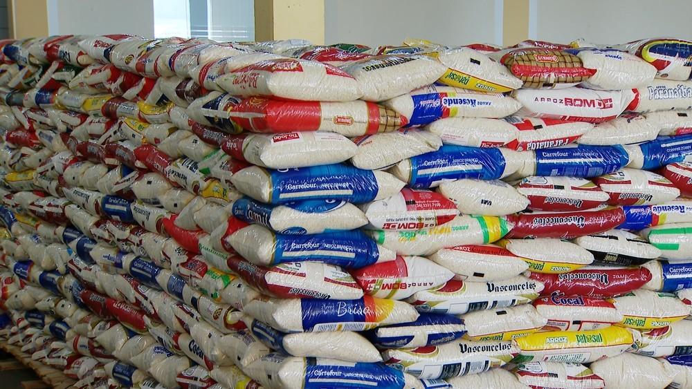 Cestas do Pró-Pão em Uberlândia serão entregues após Prefeitura assinar contrato emergencial