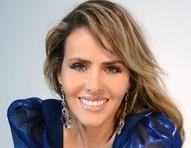 """Leona Cavalli diz o que aprendeu com Gilda em 'Totalmente Demais':  """"Cozinhar com rapidez"""""""