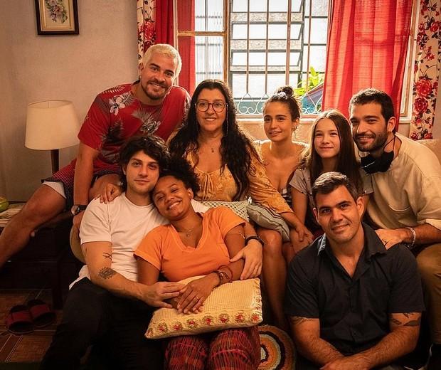 Amor de Mãe voltará a ser exibida a partir de 1 de março (Foto: João Cotta/TV Globo)