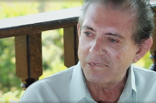 João de Deus (Foto: Reprodução/Globo)