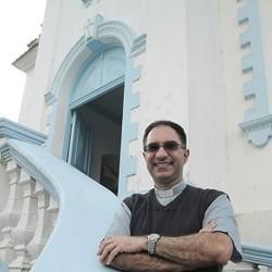 Padre Marcos Belizário