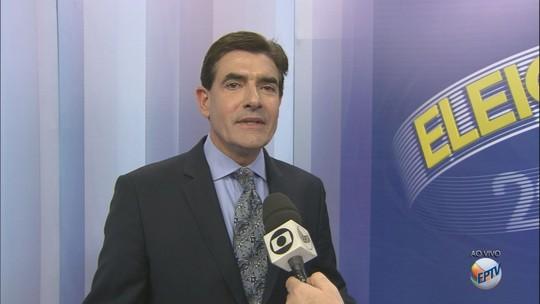 Saiba o que disseram os candidatos a prefeito de Ribeirão após o debate