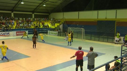 Pato Futsal é eliminado na justiça e Constelação herda vaga na semifinal da Copa do Brasil