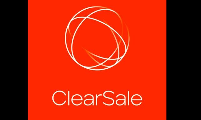 Nova identidade visual da ClearSale