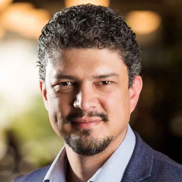 Rodrigo Ventura tem ampla experiência no mercado de seguros, trabalhando inclusive na China. (Foto: Divulgação)