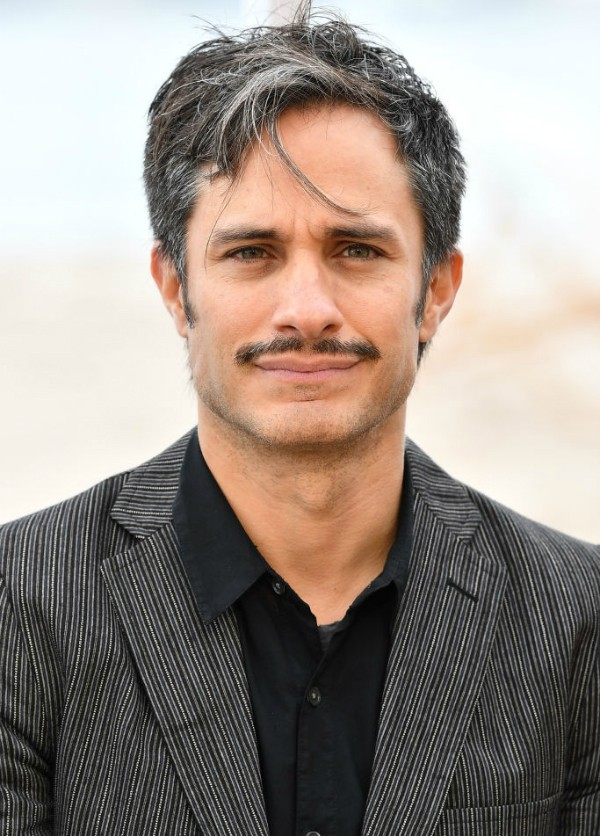 Gael Garcia Bernal  (Foto: Getty Images)