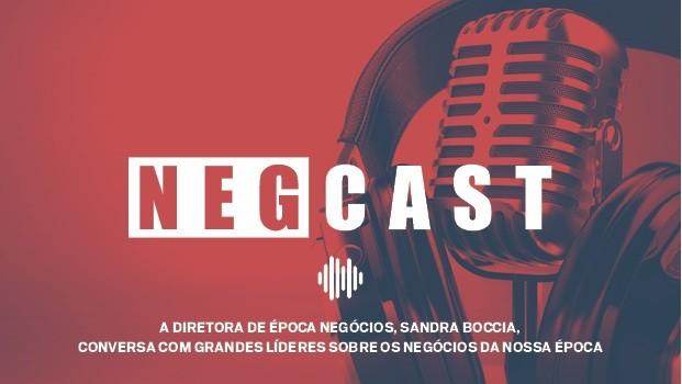 Podcast (Foto: Época NEGÓCIOS)