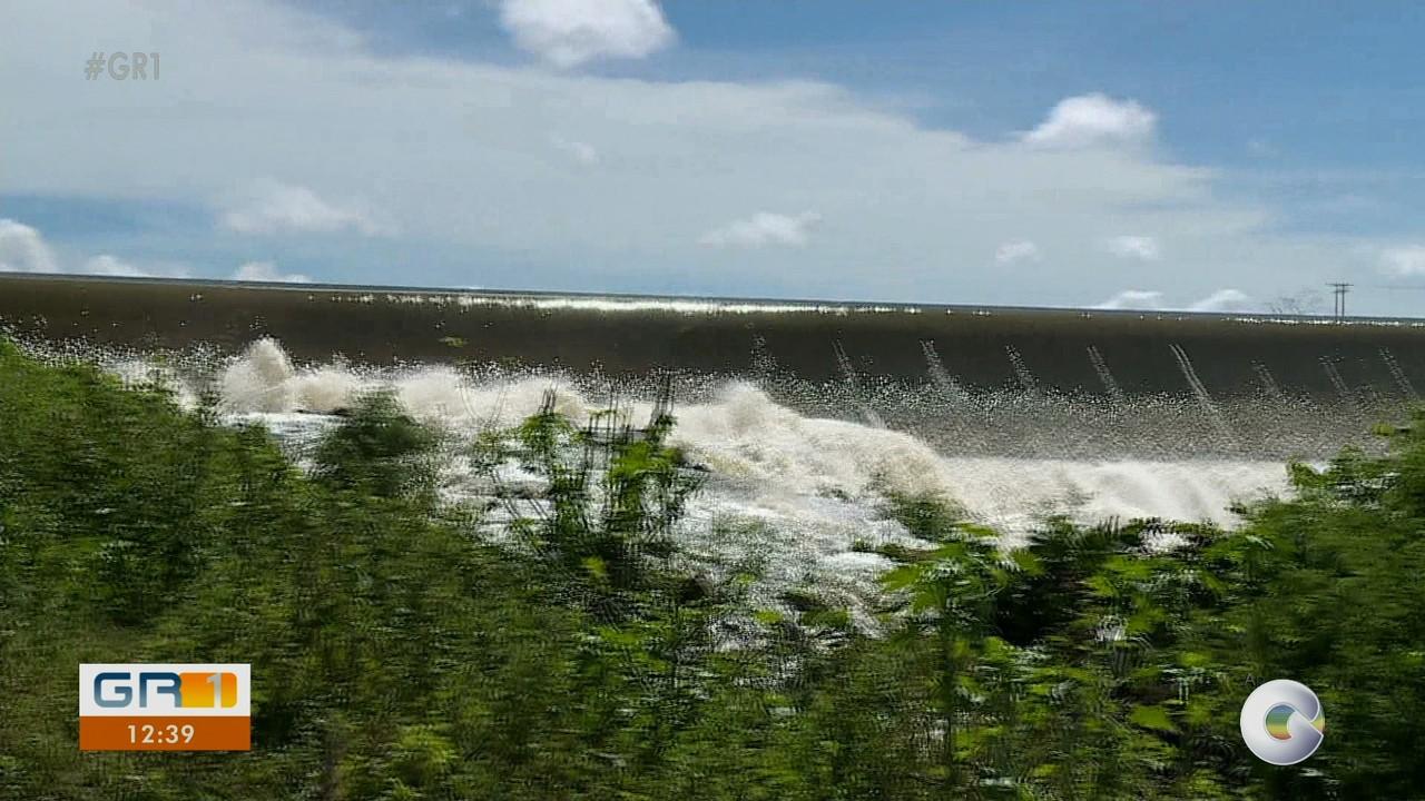 Governo de PE firma convênio para recuperar barragem de Terra Nova