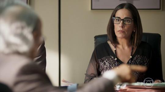 Segredos de Justiça: marido encontra perfil virtual da mulher e quer terminar