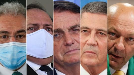 Foto: (Reuters; Estadão Conteúdo; PR; Agência Senado)