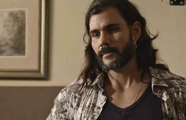 Mariano surgirá no julgamento de Sophia e vai desmascarar a vilã. Depois disso, descobrirá que Lívia (Grazi Massafera) espera um filho dele (Foto: Reprodução)
