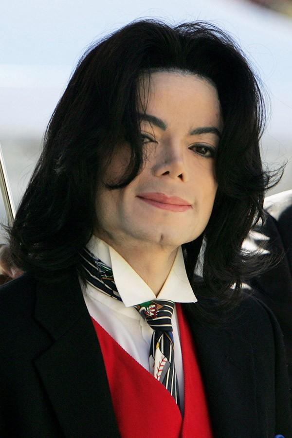 Michael Jackson (1958-2009) (Foto: Getty Images)
