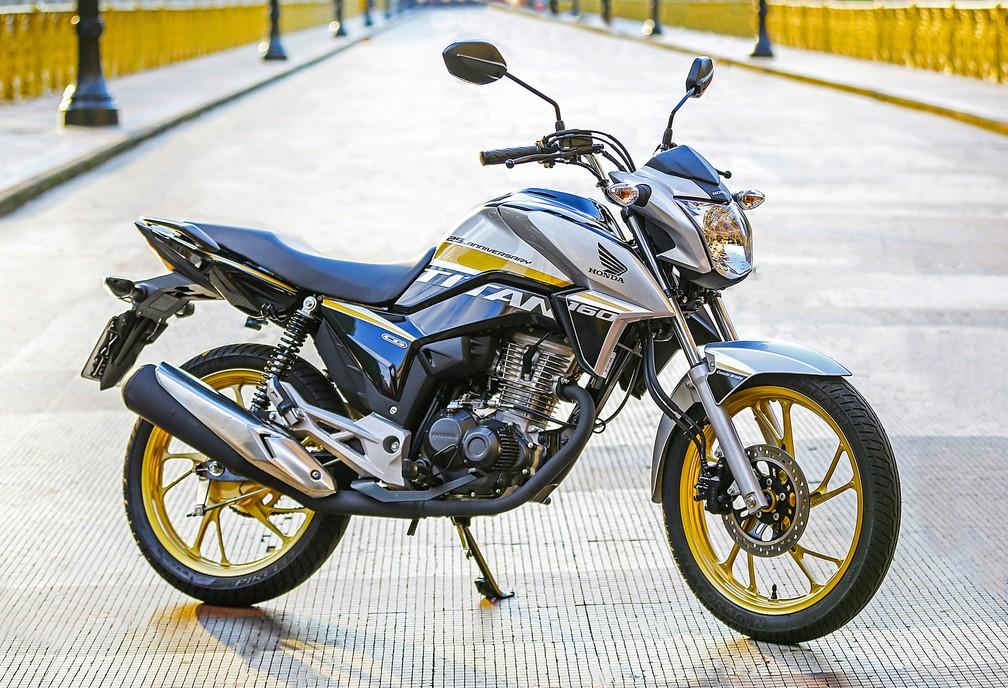 Linha Honda 2020: confira as novidades