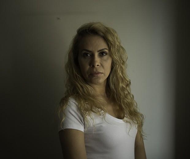 Joelma  (Foto: Coletivo Amapoa)