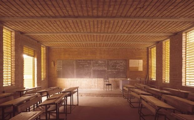 8 arquitetos brasileiros indicam projetos-referência em sustentabilidade (Foto: Siméon Duchoud)