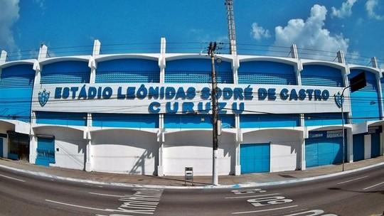 Foto: (Ronaldo Santos/Ascom Paysandu)