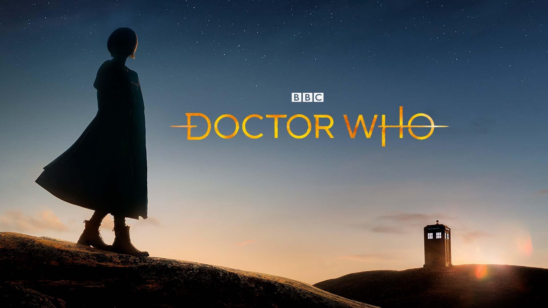 Doctor Who (Foto: BBC/Divulgação)