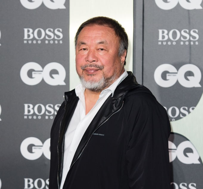 Ai Weiwei (Foto: Getty Images)
