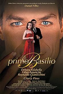 filme Primo Basílio