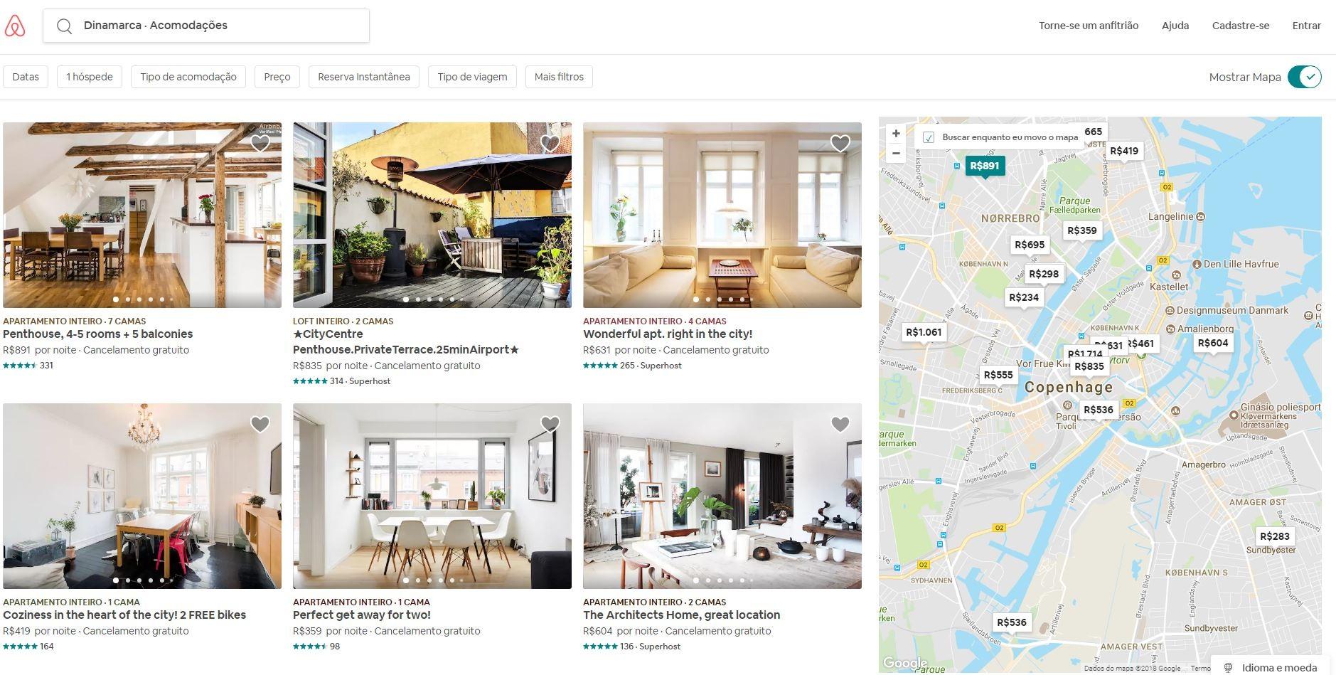Airbnb completa 10 anos em cenário cada vez mais regulamentado 2