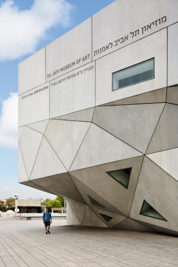 Tel Aviv: um roteiro pela cidade repleta de prédios no estilo Bauhaus
